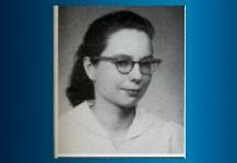 Marburger ,Kathleen Ann