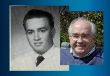 Pyle ,Joe Larry