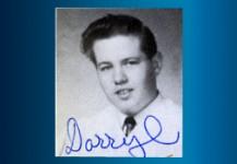 Roberts ,Darryl C