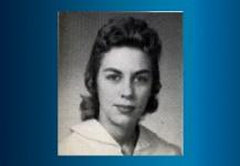 Peck ,Betty Gail – Adams