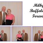 MALLETTE, Joye and Bob Adams